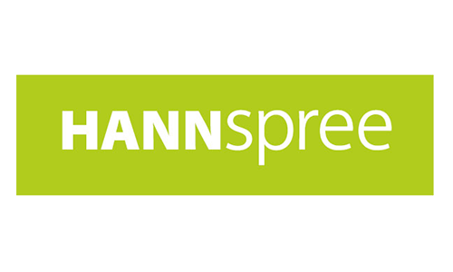 HANNspree signs on as Event Partner
